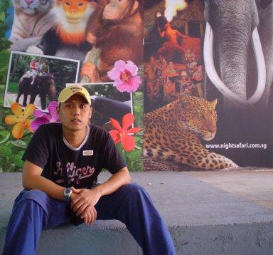 safari-me